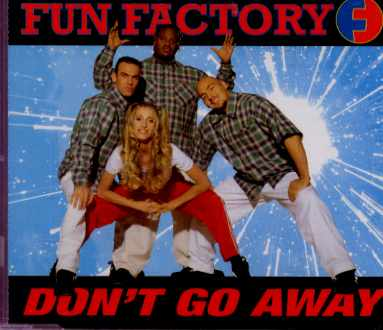 fun factory don't go away