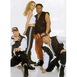 fun factory grupo eurodance 90s