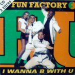 "Fun Factory – ""I wanna be with u"" y ""Celebration"""