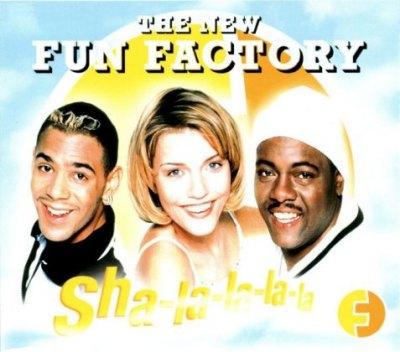 fun factory shalalala