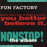 fun factory the album