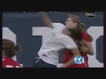 futbol femenino faltas 4