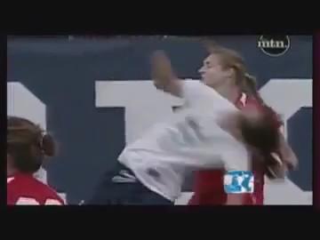 futbol femenino faltas 6