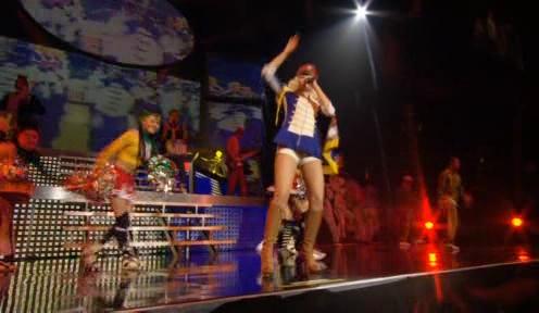 harajuku lovers live gwen stefani tour