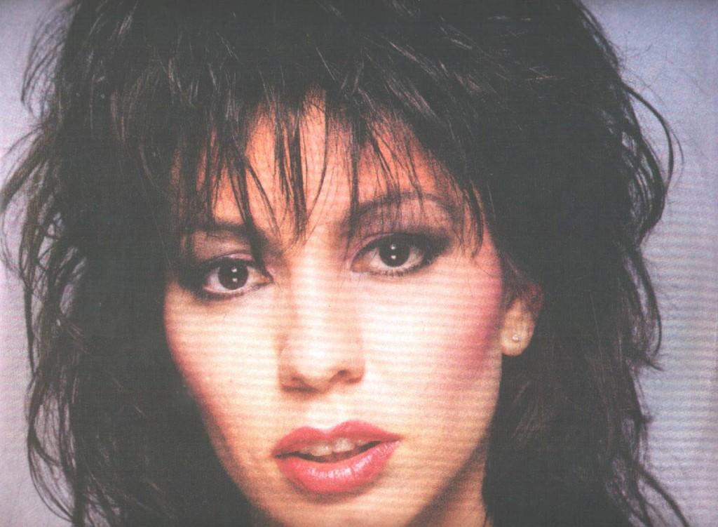 jennifer rush 80s singer