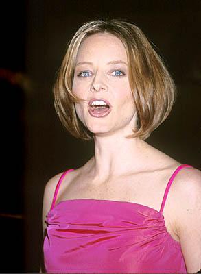 Jodie Foster Anna & The King Premiere