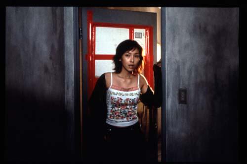 kairo pulse cine japones terror