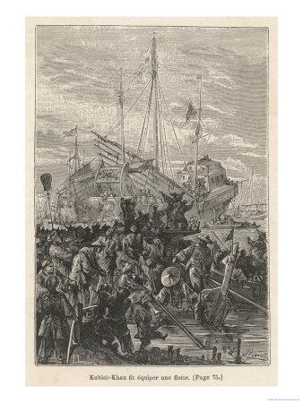 kublai-khan-barcos-batalla