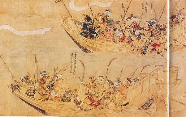 kublai_khan_guerra navios barcos