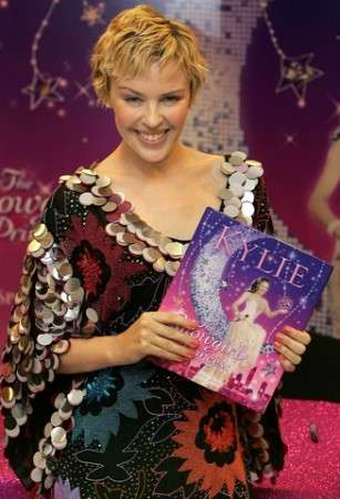 kylie-minogue-libro-book