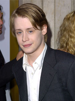 macaulay culkin after