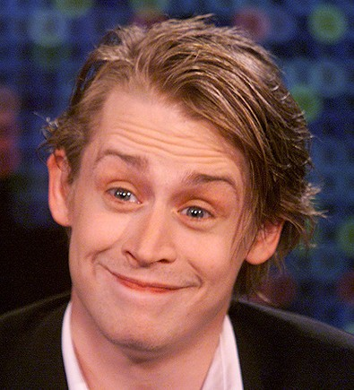 macaulay culkin now then