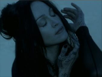 madonna frozen videoclip