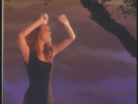 mariah carey vision of love video 8