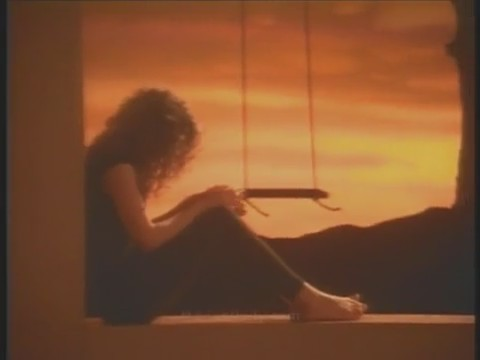 mariah carey vision of love video 9