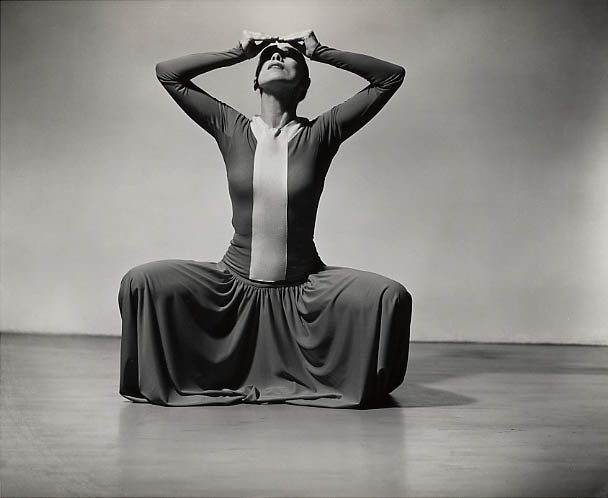martha-graham-Eastman School