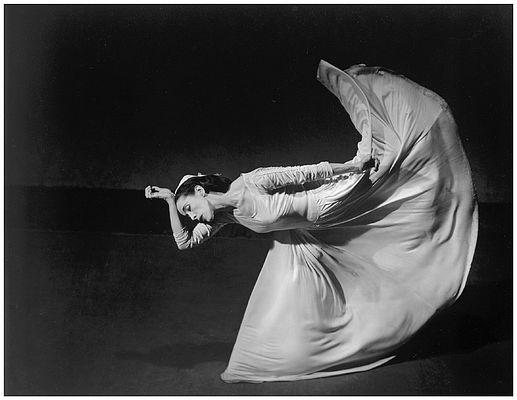 martha-graham-bailarina