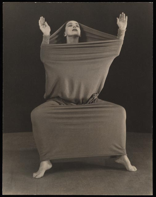 martha-graham-danza