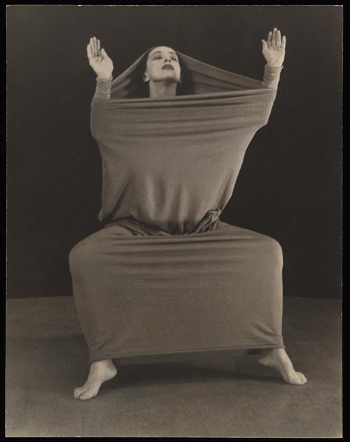 martha-graham-danza