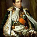 ¿Qué relación tuvo Napoleón con los revolucionarios?