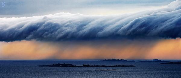 naturaleza-bella-salvaje-nubes-ras-mar