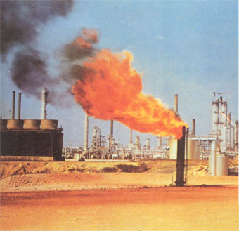 petroleo-oil-refineria