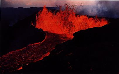 planeta-origen-magma-tierra-volcan
