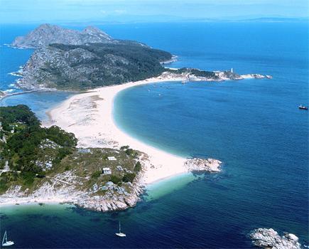 playas-las-islas-cies-spain-espana