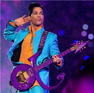 prince cantante 80 90