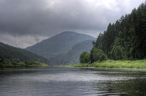 rio bela montes urales