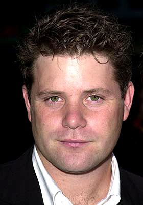 sean astin 2001 The Others Premiere Los Angeles
