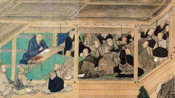 shichi japon feudal