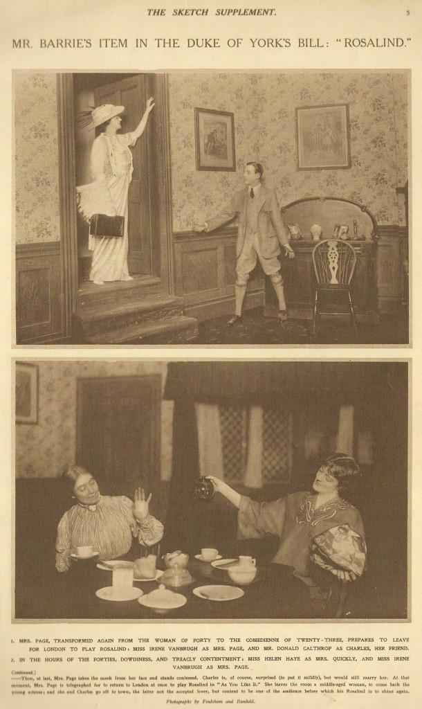 sketch supplement 1912 18