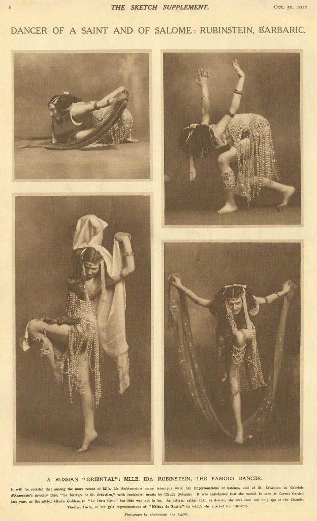 sketch supplement 1912 19