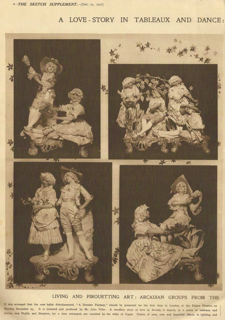 sketch supplement 1912 23