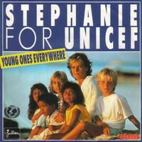 stephanie estefania monaco young ones everywhere unicef