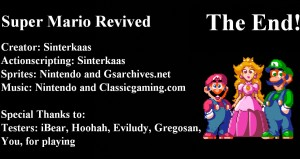 super mario revived final