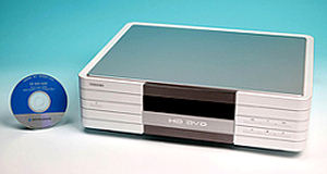 toshiba hd dvd reproductor