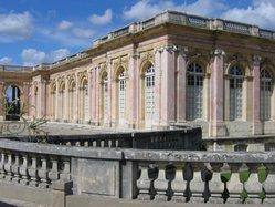 trianon palacio francia