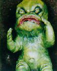 v extraterrestres serie bebe lagarto