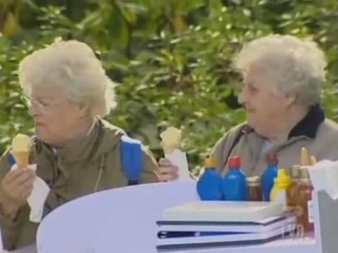 video humor margarina helado