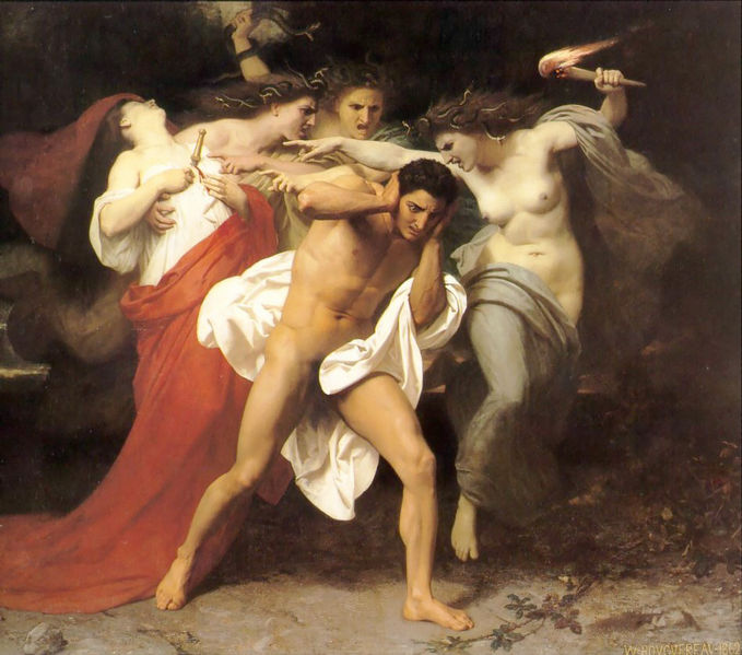 william-adolphe_bouguereau_1825-1905_the_remorse_of_orestes_1862-furias-erinias