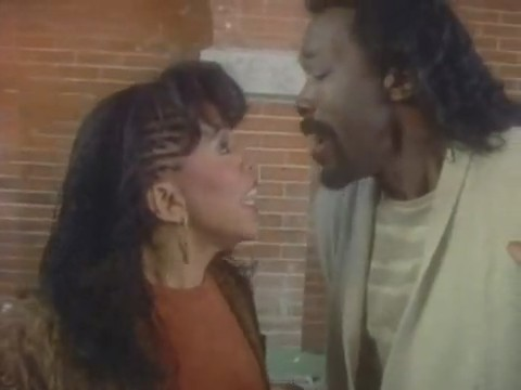 Ashford & Simpson Solid video