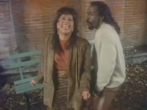 Ashford and Simpson Solid video
