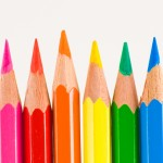 ¿Siempre hemos percibido los colores?