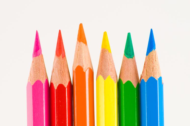 Colores-lapices