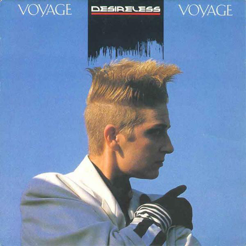 Desireless voyage voyage cancion 80s