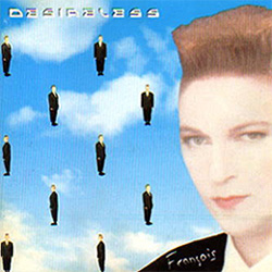 Desireless_Francois_re-release_album_cover