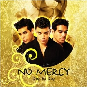No Mercy - Day By Day
