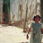 """""""Las """"polémicas"""" fotografías de Uzbekistán"""